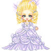 Marie Antoinette by mariiiis-dolls