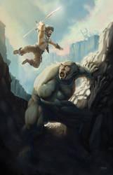 Ambush by HerCar