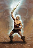 He-Man by HerCar