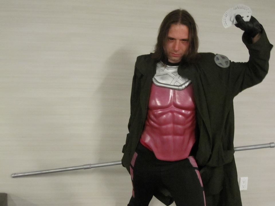 Gambit Mizucon by Kolin-Roberts