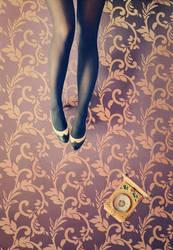 upside down. by Yvonnne92