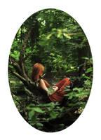 w zielonym gaju by Yvonnne92