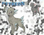 Petreon Updated