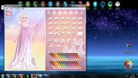 How to play Senshi Maker 3.0 on your desktop