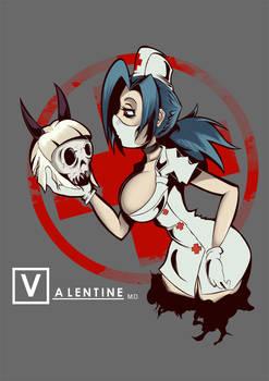 Valentine's Autopsy