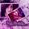 Best Friends - StellaTifa by Dark-Palace