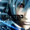 Things Get Damanged - Noctis by Dark-Palace