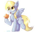 Muffin! by Kaliner123