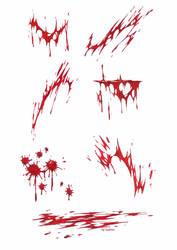 Blood by Kaliner123