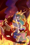 Queen Pyromaniac