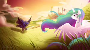 The Hills Of Canterlot