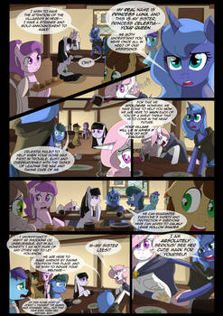 The Origins of Hollow Shades- Page 118