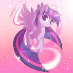 Twilight Sparkle (Edit Artwork)