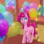 Party Prep Ponk