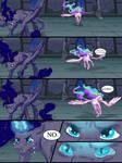Luna's Fall by Shaslan