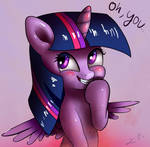 Oh You Twilight