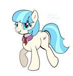 Coco Pommel pony
