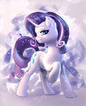 Fabulous Rarity