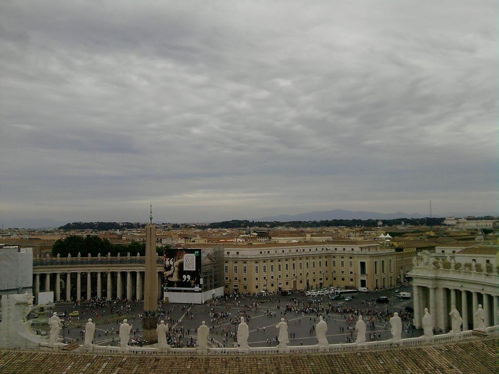 San Pietro (day) by Larcheex-Clicexia