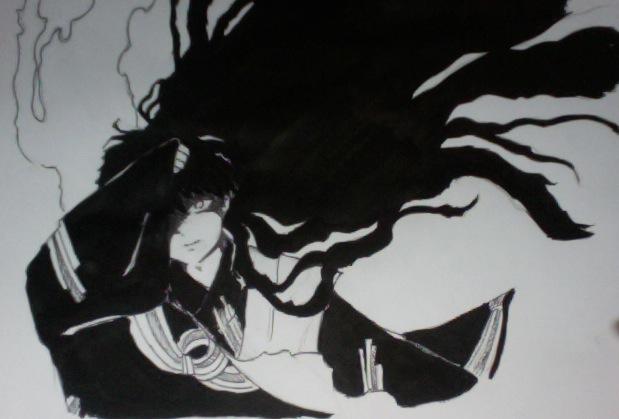 Naraku by Larcheex-Clicexia