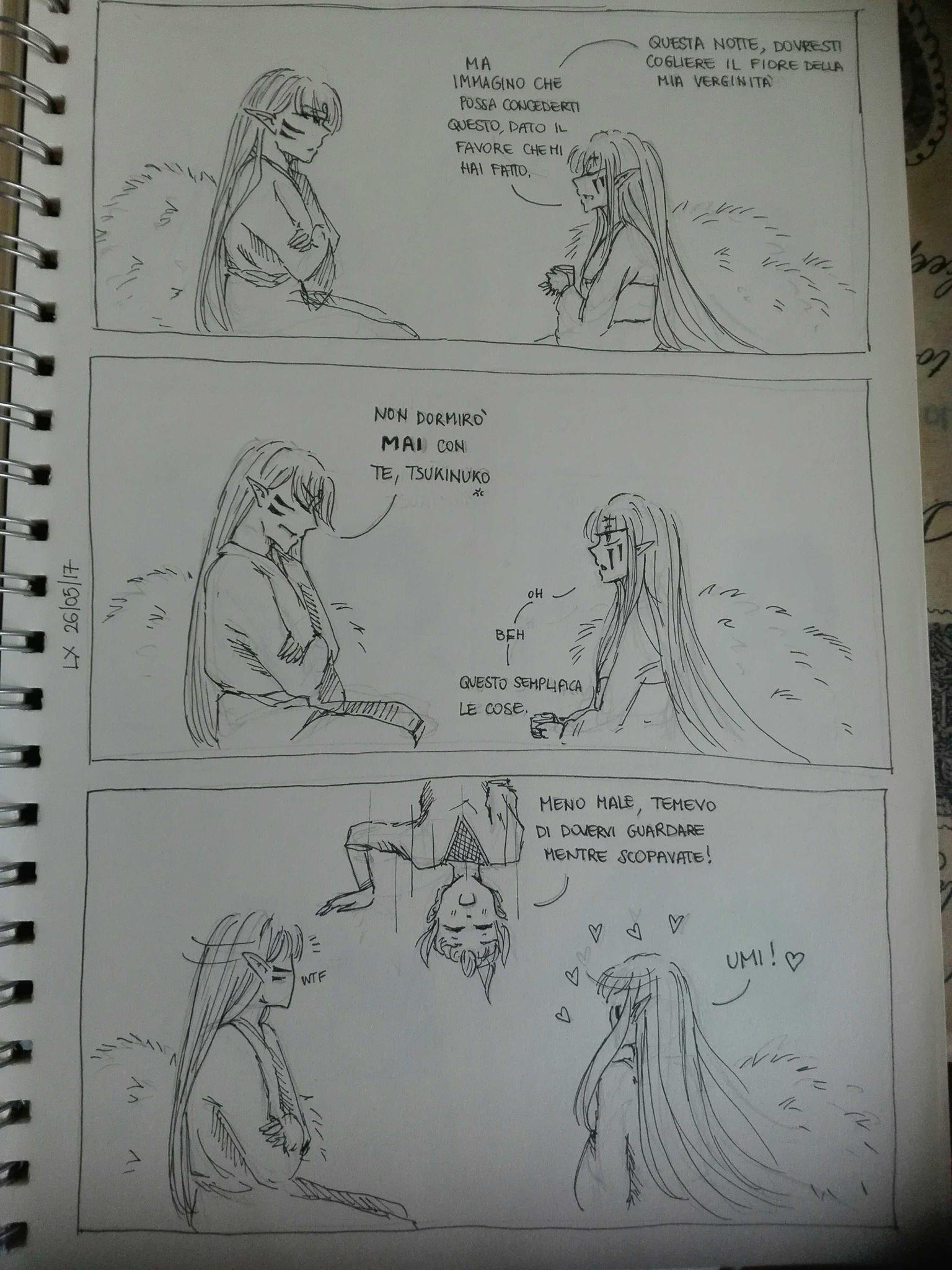 Vignetta deficiente #2 by Larcheex-Clicexia