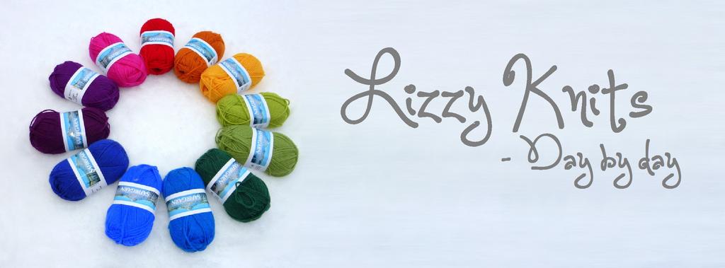 Lizzy Knits by KnitLizzy