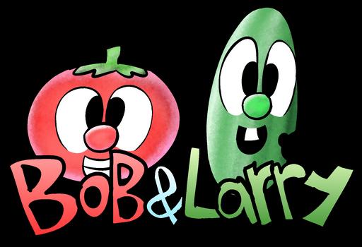 Bob + Larry RPG