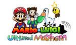 Mario + Luigi: Untitled Mayhem