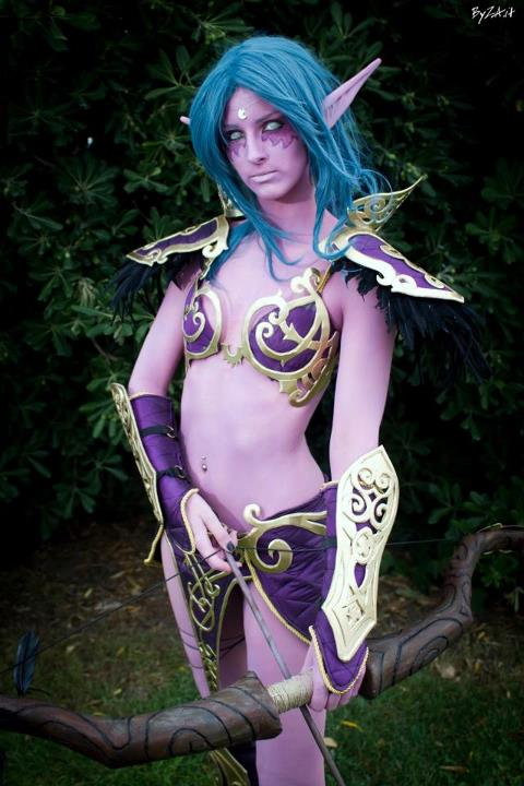 Tyrande4 by Lisa90Cosplay