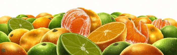 Fruits 01 by fernandocarvalho