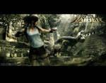 Run Lara Run