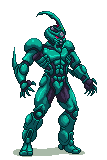 Guyver: The Bioboosted Armor by fernandocarvalho