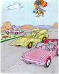 Supersonic  Racing