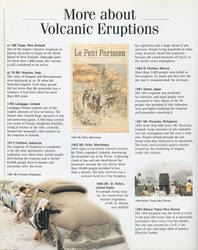 EDN* B3: More About Volcanic Eruptions