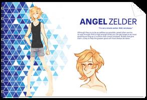 ANTO - ANGEL