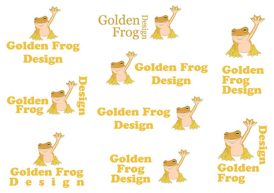 golden frog login