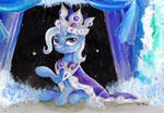 Great and Powerful Hearth's Warming Eve