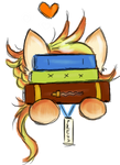 Flicker books by Lailyren