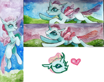 Bookmarks: Ocellus
