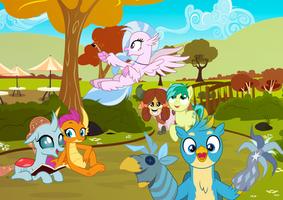 Background 33