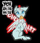 YCH - Waffles
