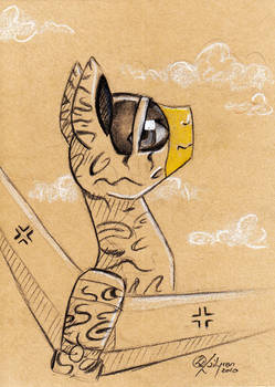 Ko-Fi sketch 16
