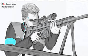 DBH Red Connor -sniper-