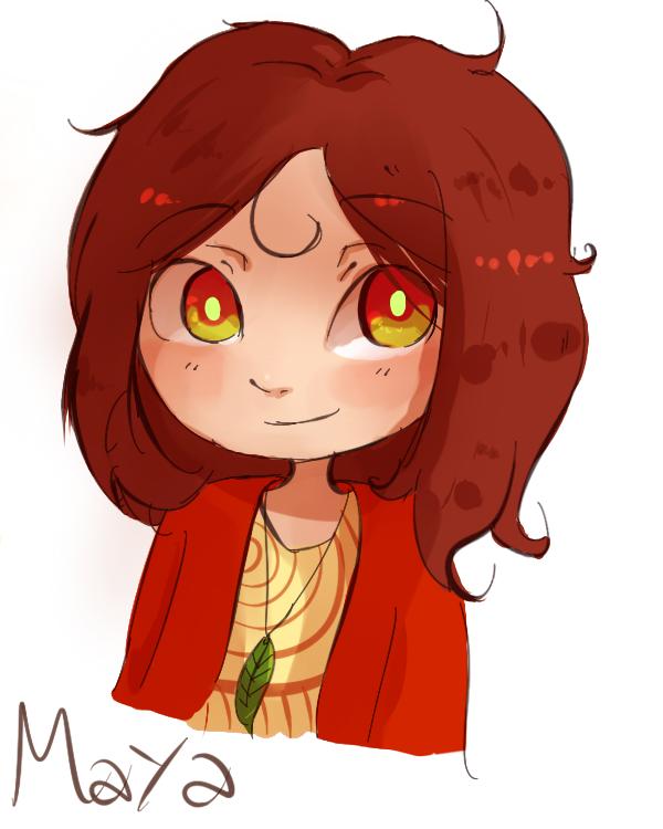 Amayakuu's Profile Picture
