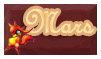 GS: Mars Djinn stamp by FullmetalsGirl