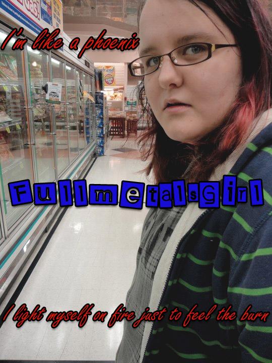 FullmetalsGirl's Profile Picture