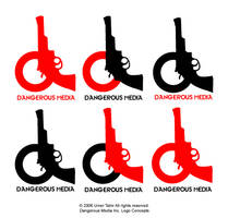 Dangerous Media Inc. by umert