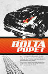 Bolta Poppet Sequential BOVs