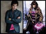 Marvel Casting - Gambit