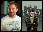 Marvel Casting - Multiple Man